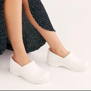 Dansko Professional Clogs Size 36